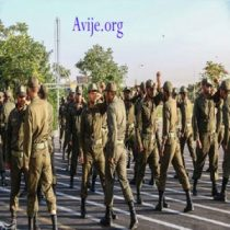مشمولین خدمت سربازی چه شرایطی دارند؟