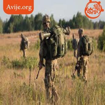 لیست سازمان ها و ارگانهای امریه گیر خدمت سربازی