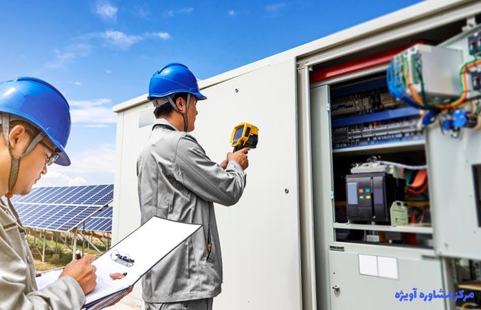 مهندسی برق -قدرت