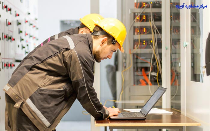 توانایی های مورد نیاز و قابل توصیه در مهندسی برق