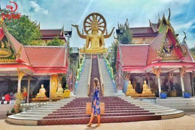 تور ارزان تایلند