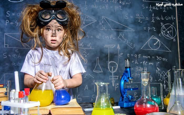 نکات قابل توجه برای داوطلبان آزمون المپیاد علمی