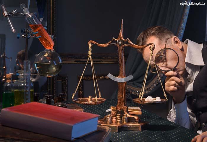 مدارک لازم برای ثبت نام المپیاد شیمی