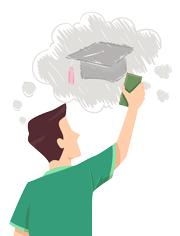 شرایط انصراف از تحصیل برای شرکت مجدد در کنکور دکتری و کارشناسی ارشد