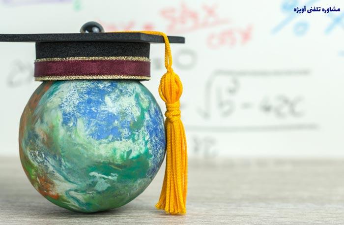 لیست برترین دانشگاه های جهان 2020