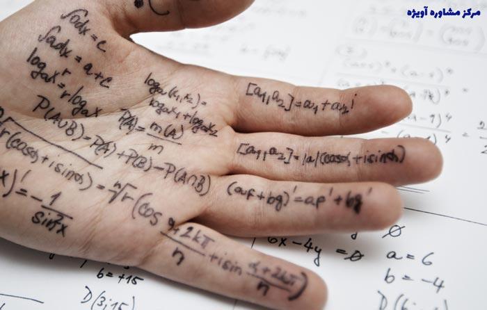 مرور مرتب مطالب در برنامه ریزی کنکور ریاضی 1400