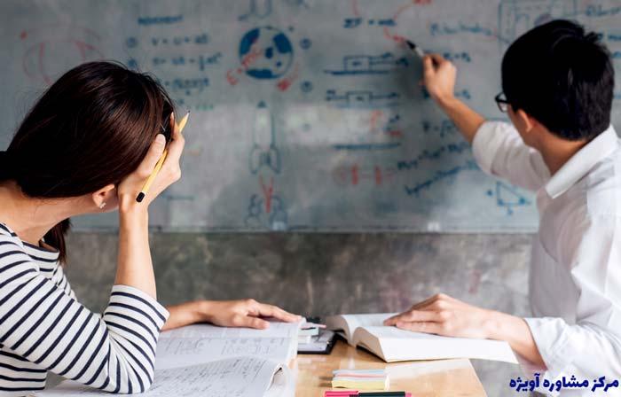 عدم تعادل بین دروس تخصصی و دروس عمومی