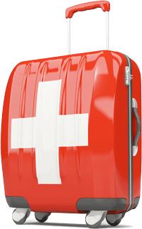 مهاجرت به سوئیس از طریق ویزای کار