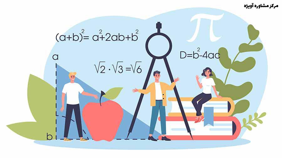دفترچه انتخاب رشته کنکور ریاضی 99