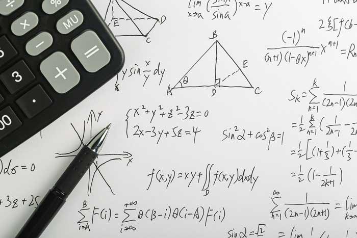 نکات تکمیلی دفترچه انتخاب رشته ریاضی دانشگاه سراسری 99
