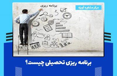 برنامه ریزی تحصیلی چیست؛ مبانی، اصول و مراحل آن