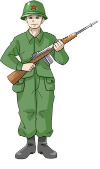 خرید سربازی برای دانشجویان