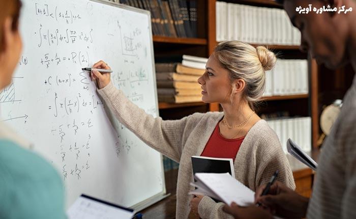 معرفی بهترین کنکور ریاضی فیزیک 1400