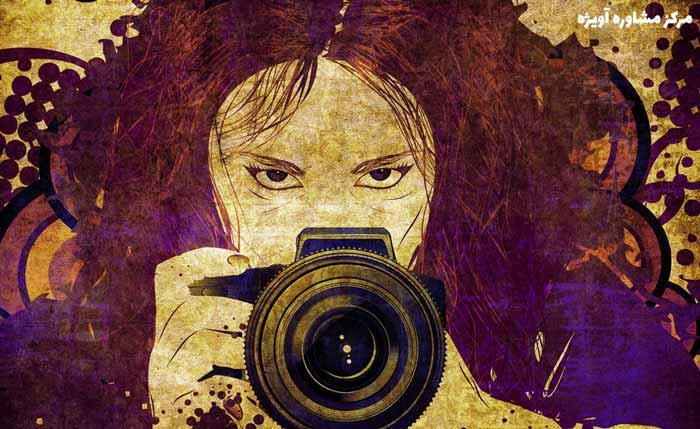 رشته هنر های تجسمی عکاسی