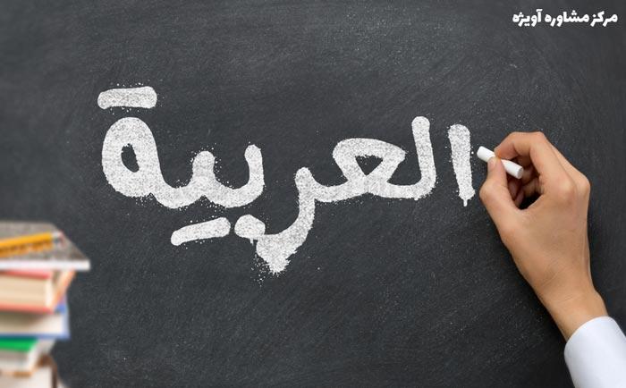 دانشگاه های ارائه دهنده رشته زبان عربی در دوره کارشناسی