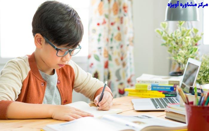 استعداد یابی تحصیلی چیست