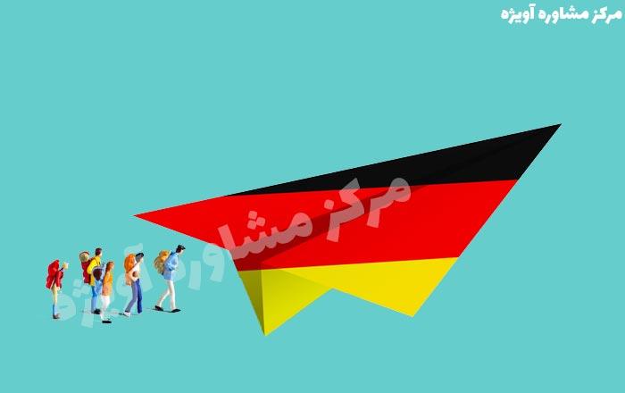 معایب تحصیل در دانشگاه های آلمان