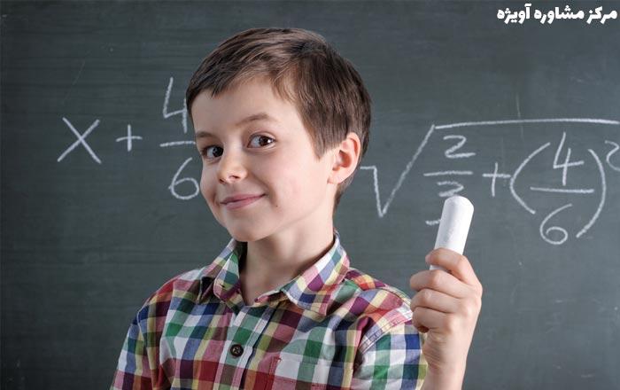 شرایط ثبت نام در آزمون مدارس تیزهوشان 1400-1401