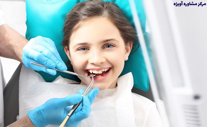 نقش یک دندانساز در جامعه