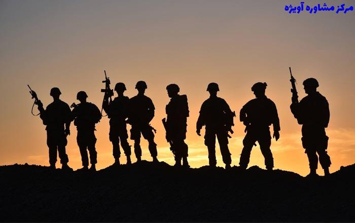 پروژه کسری از خدمت ارتش چیست؟