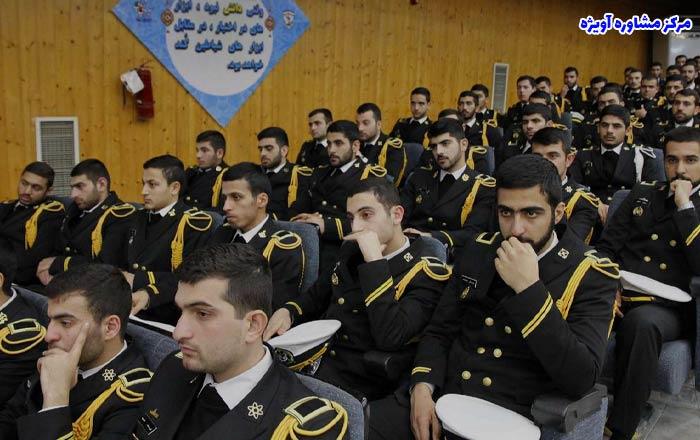 محدودیت سنی پذیرش دانشگاه علوم دریایی امام خمینی